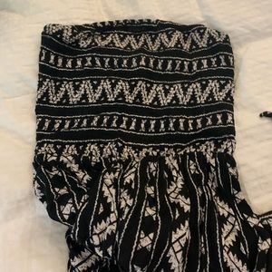 Urban outfitters Aztec print jumper